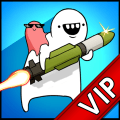 [VIP]Missile Dude RPG: Tap Tap Missile Icon