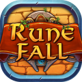 Runefall - Medieval Match 3 Adventure Quest Icon