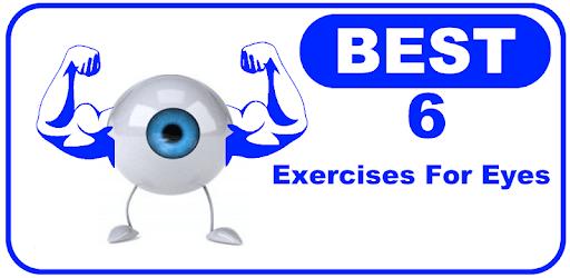 Eye Exercises - Eyes Daily Training apk