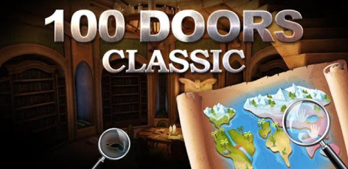 Doors and rooms escape challenge apk