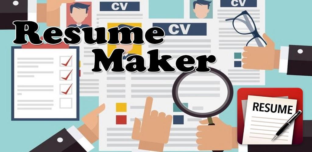 Resume Maker apk