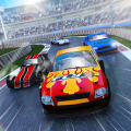 Daytona Rush: Extreme Car Racing Simulator Icon