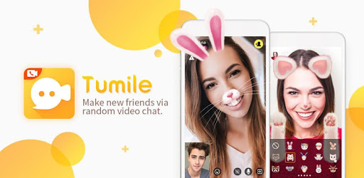 Tumile - Meet new people & Random Video Chat apk
