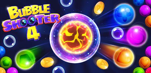 Bubble Shooter 4 apk