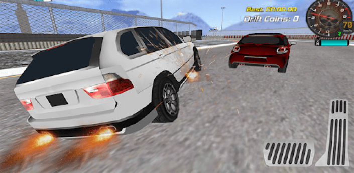 Extreme Real Fast Drift Car Racing apk