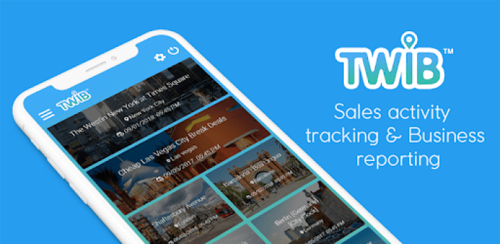 Sales Reporting, GPS Employee Tracking, Attendance apk