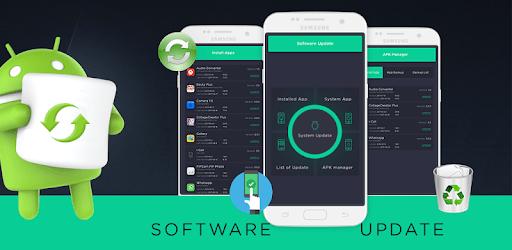 Software Update apk