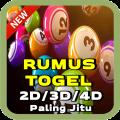 Rumus Togel 2D/3D/4D Paling Jitu Icon