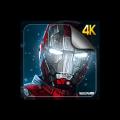 Iron Avenger 3 Icon