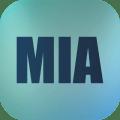 MIA Icon