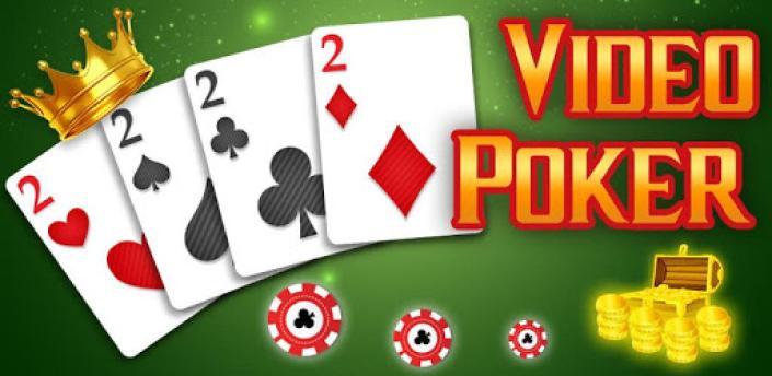 Video Poker - Deuces Wild apk