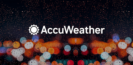 AccuWeather: Live Daily Forecast & Weekend Alerts apk