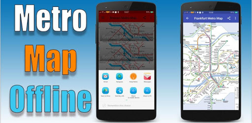 Antalya Turkey Metro Map Offline apk
