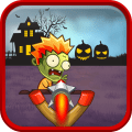 Zombies Sling Shot Free Icon