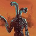 Horror zone: Pipe Head Icon