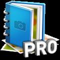 Photo Album Pro Icon