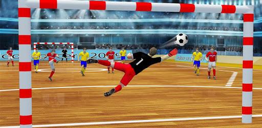 Indoor Soccer 2020 apk