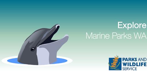Marine Parks WA apk