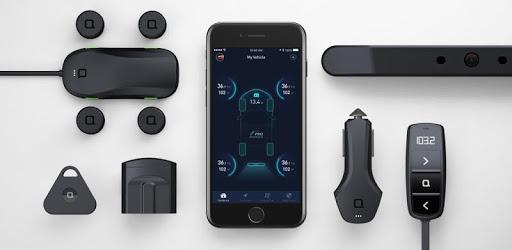 ZUS - Smart Driving Assistant apk