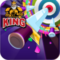 Kings Knife - The knife hit master Icon
