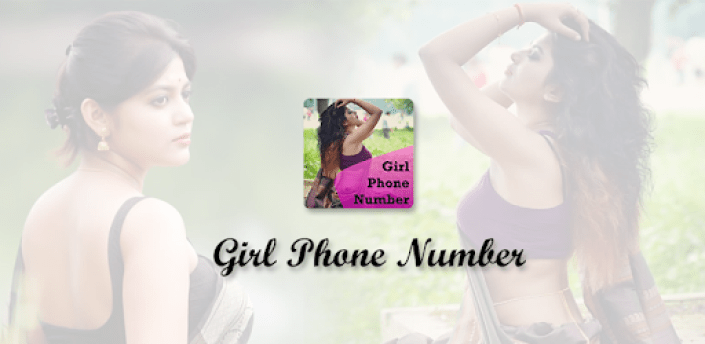 Desi Indian Girls Mobile Number for Chat Prank apk