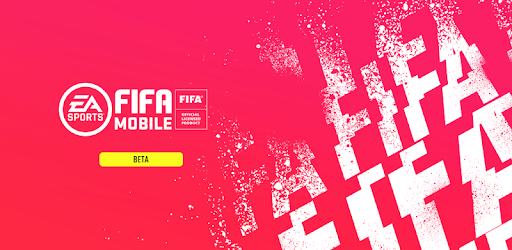 FIFA SOCCER:  GAMEPLAY BETA apk