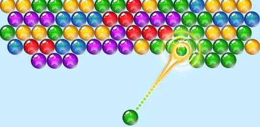Bubble Shooter: Bubble Pet, Shoot & Pop Bubbles apk
