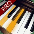 Piano Ear Training Pro - Ear Trainer Icon