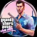 Grand Theft Auto: VICE CITY Icon
