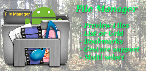 File Manager : Any file operation you ever need apk