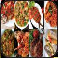 Resep Masakan Serba Ikan Icon