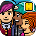Habbo - Virtual World Icon