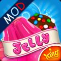 Candy Crush Jelly Saga (Mod) Icon