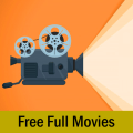 Relax & Watch HD Movies Free Icon
