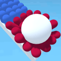 Wiggle 3D Icon