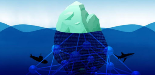 Dark Web - Tor ( Deep Web ) Infinity Article apk