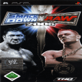 WWE SmackDown vs RAW 2006 Icon