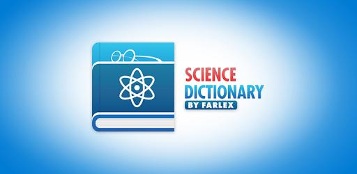 Science Dictionary by Farlex apk