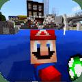 Addon Super Mario Craft for MCPE Icon