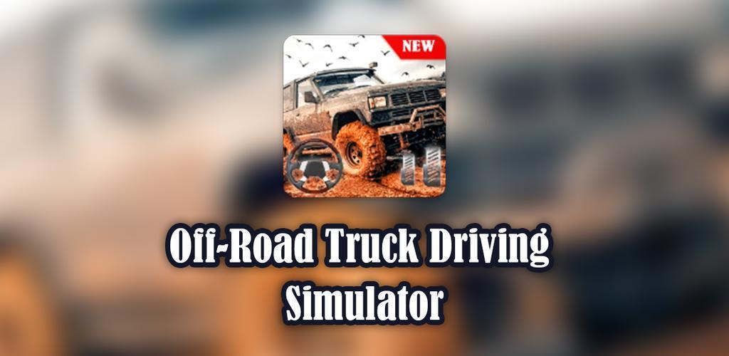 OffRoad Heavy Truck Driving Simulator apk