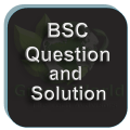 BCS Question and Solution (11 To 39) Icon