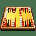 Backgammon Online - Free Board Game Icon