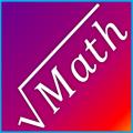 Math Equation Solver Icon