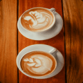 Cafe Wallpapers Icon