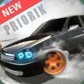 Russian Cars: Priorik 2 Icon