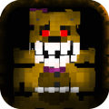 Horror Maps ONaF for MCPE Icon