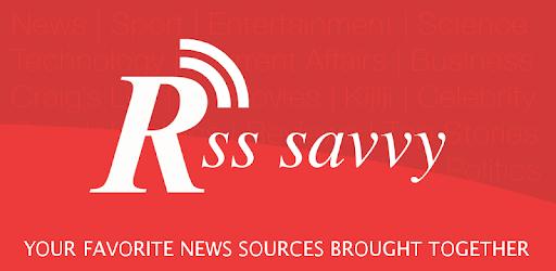 RSS Savvy apk