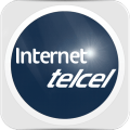 Internet Telcel Icon