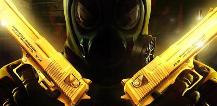 Critical Action :Gun Strike Ops - Shooting Game apk