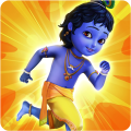 Little Krishna: No 1 Mythological Runner Icon